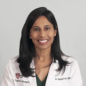 Rajshri Gartland, MD, MPH