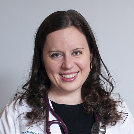 Sasha Knowlton, MD