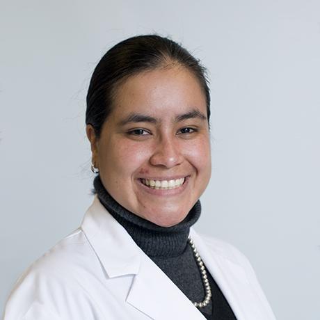 Dr. Mejia