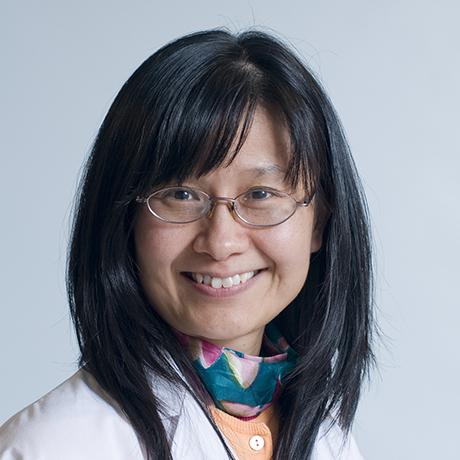 Heidi Yeh, MD