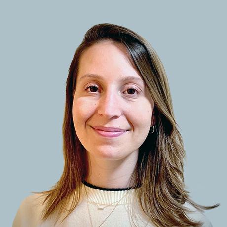 Nina Gold, MD