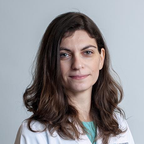 Irene Dimitriadis
