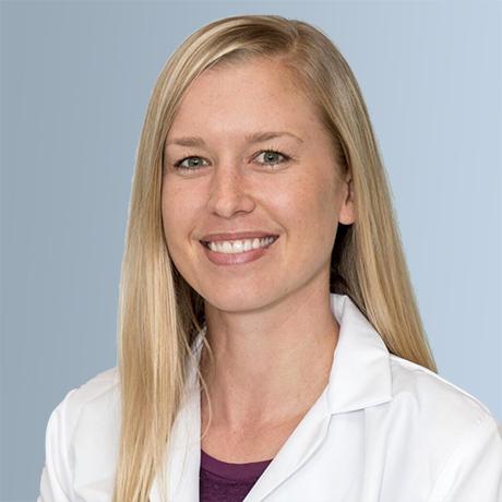 Haylee Borgstrom, MD
