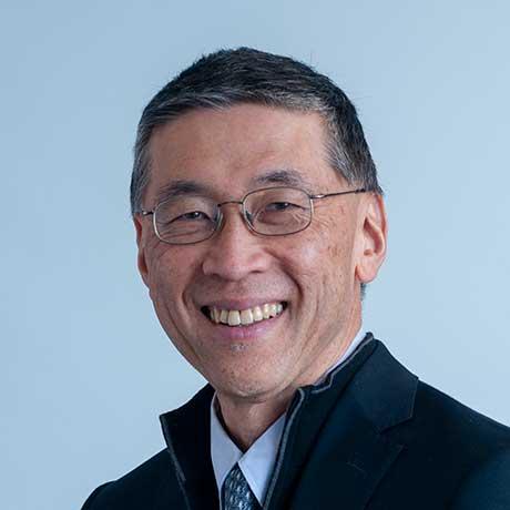 Raymond Chung, MD