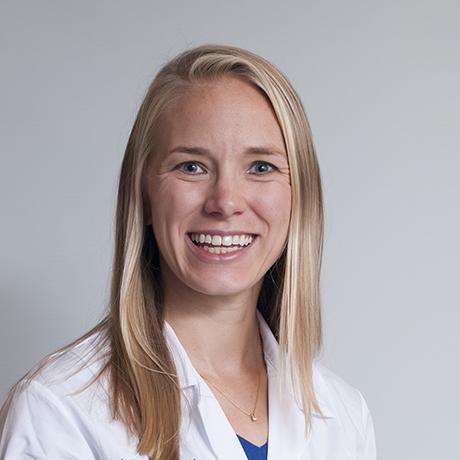 Leigh Anne Dageforde, MD, MPH