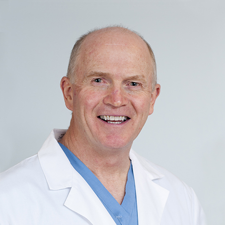 Francis McGovern, MD