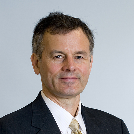 William Butler, MD